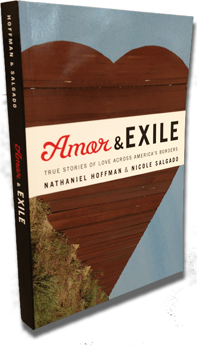 Amor and Exile Immigration Blog